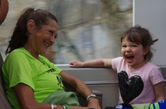 Rocky Mountaineer Train for Heroes