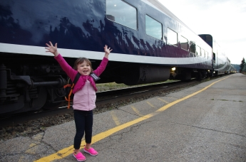 Rocky Mountaineer 347