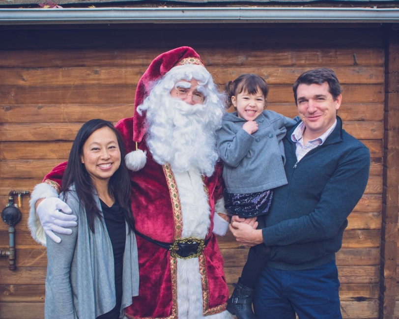 Vancouver Holiday Photography